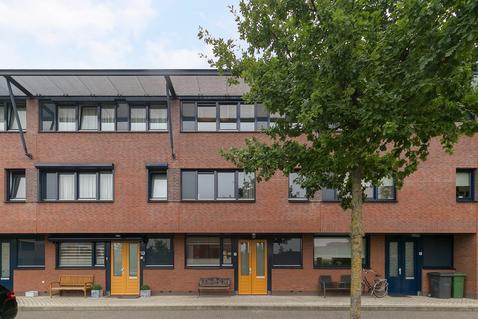 Grasmat 8 in Eindhoven 5658 HK