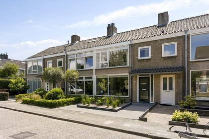 Willebrordstraat 28 in Teteringen 4847 RK