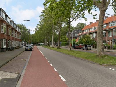 Van Der Waalsstraat 55 in Leiden 2313 VC