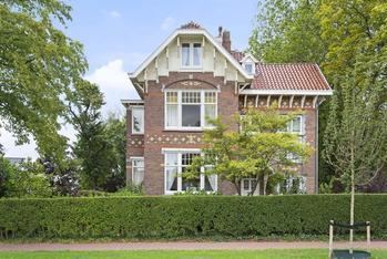 Rijtuigweg 26 in Bergen Op Zoom 4611 EL