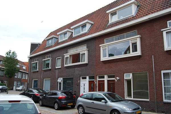 Valeriusstraat 33 in Vlaardingen 3131 TH