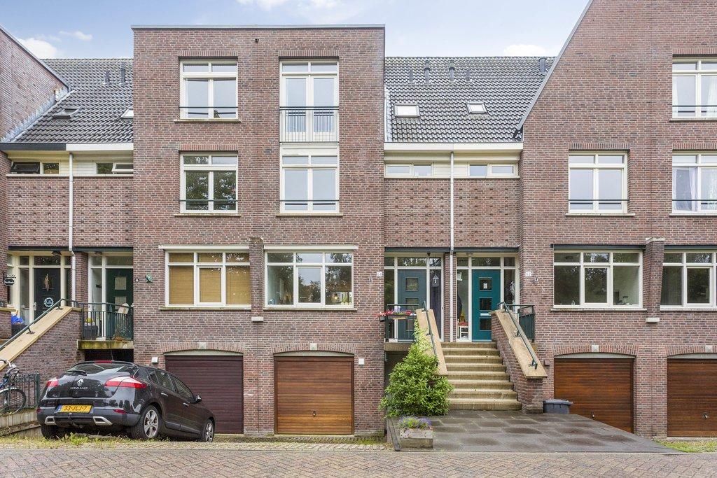 Laakse Laan 64 In Zutphen 7207 Nd Woonhuis Te Koop