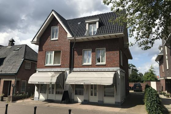 Rademakerstraat 8 A in Soesterberg 3769 BD