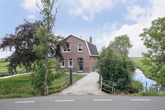 Hekendorperweg 44 in Oudewater 3421 VL