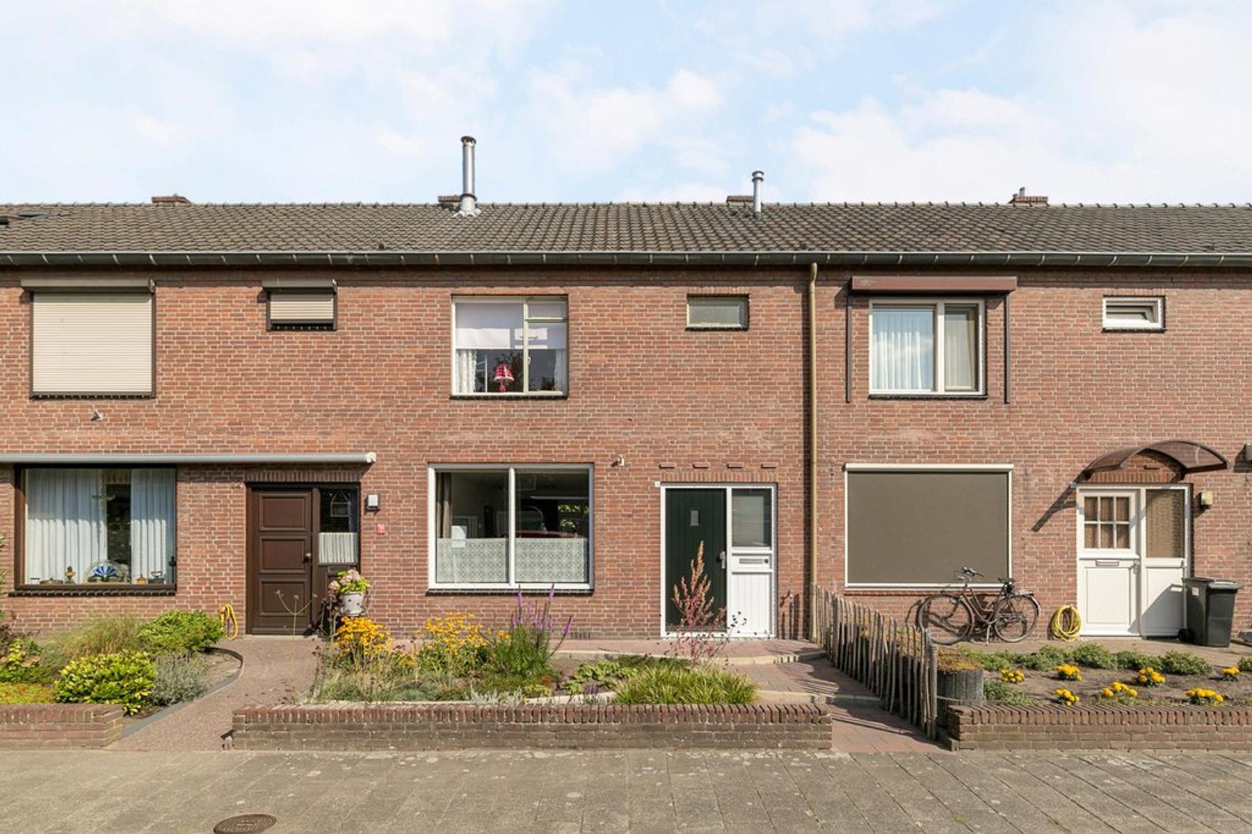 Hoornstraat 14 in Uden 5402 HP