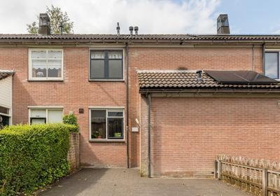 Paletstraat 17 in Alkmaar 1825 KR