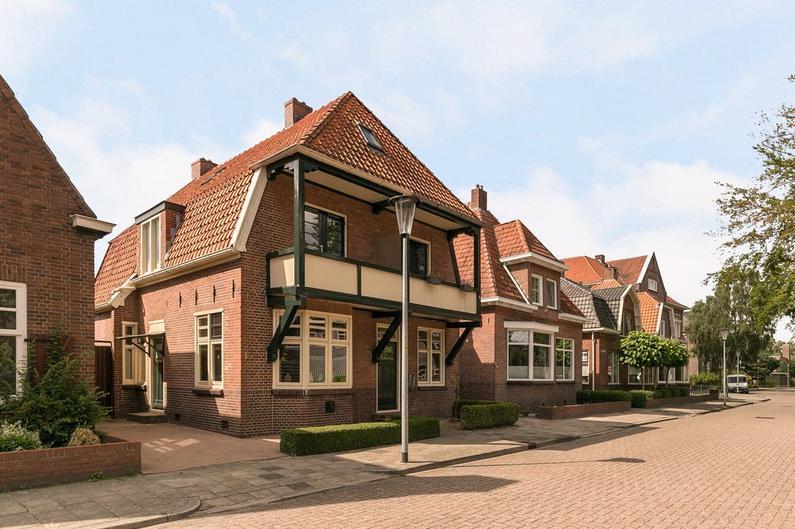 Ds. Petersenstraat 13 in Veendam 9641 EM