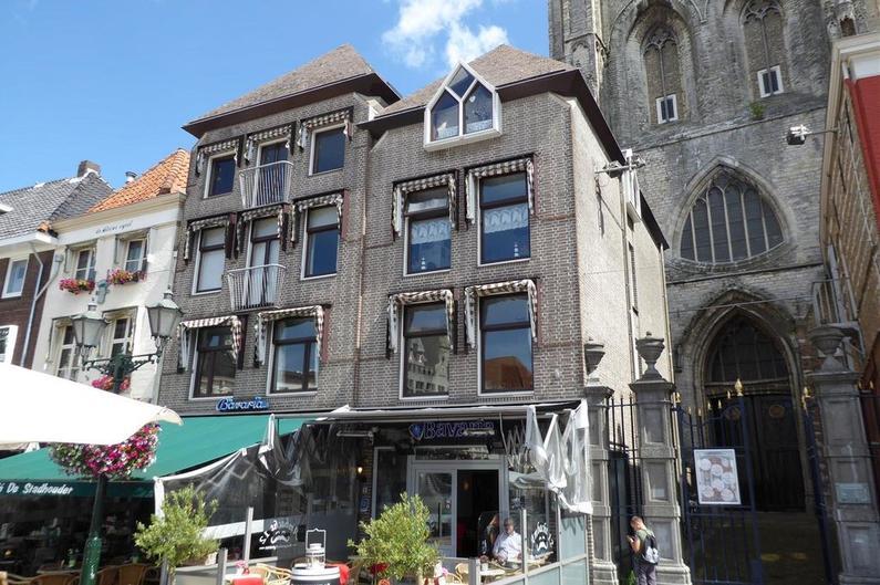 Grote Markt 9 B in Bergen Op Zoom 4611 NR