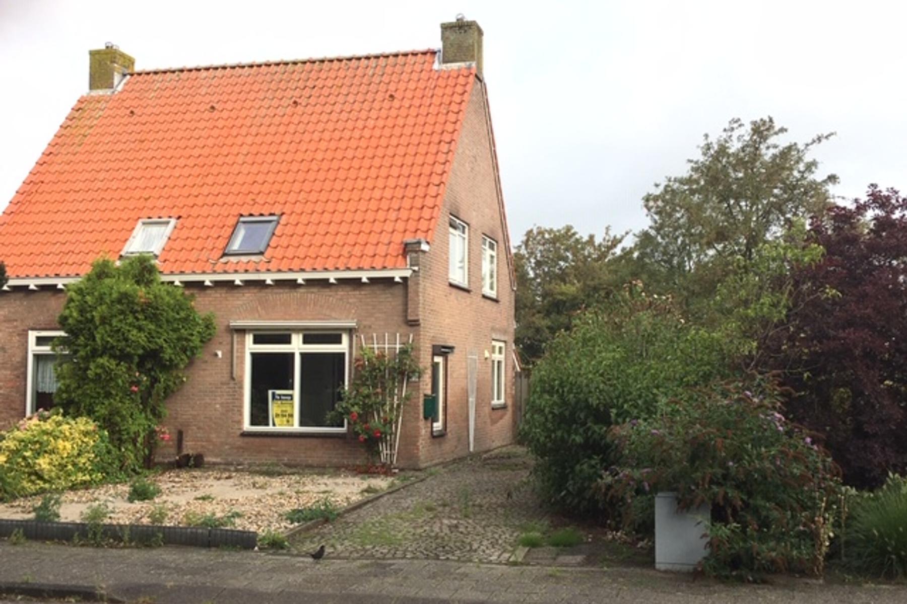 Irenestraat 20 in 'T Zand 1756 AK