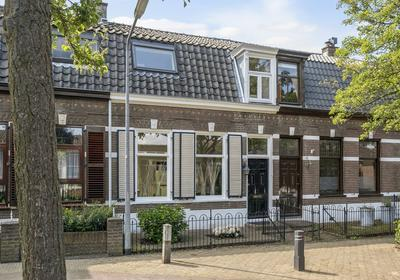 Violenstraat 42 in Hilversum 1214 CM