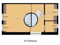 Vissersdijk 69 in Gorinchem 4201 ZB