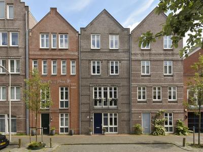Christoffel Plantijnstraat 12 in 'S-Gravenhage 2515 TZ
