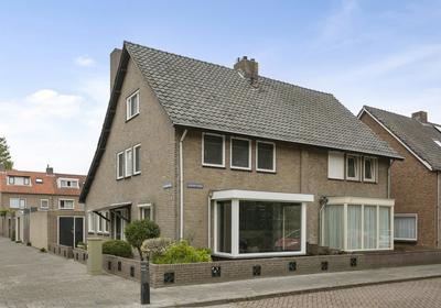 Schanswetering 134 in 'S-Hertogenbosch 5231 NG