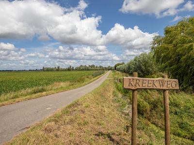 Kreekweg 5 in Klaaswaal 3286 LV