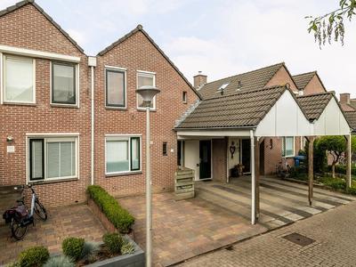 Weerschijnvlinder 15 in Zwolle 8016 HT