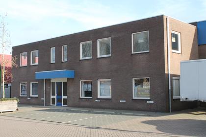 Fokkerstraat 18 in Leerdam 4143 HJ