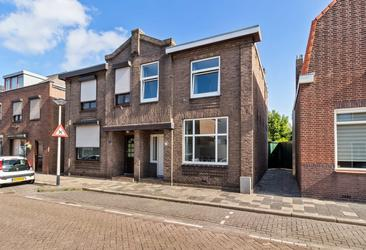 Voorstraat 89 in Roosendaal 4702 EN