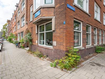 Tak Van Poortvlietstraat 1 A in Rotterdam 3038 NV