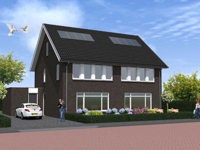 Kuilovenstraat (K9) (Bouwnummer 9) in Heeten 8111 ED