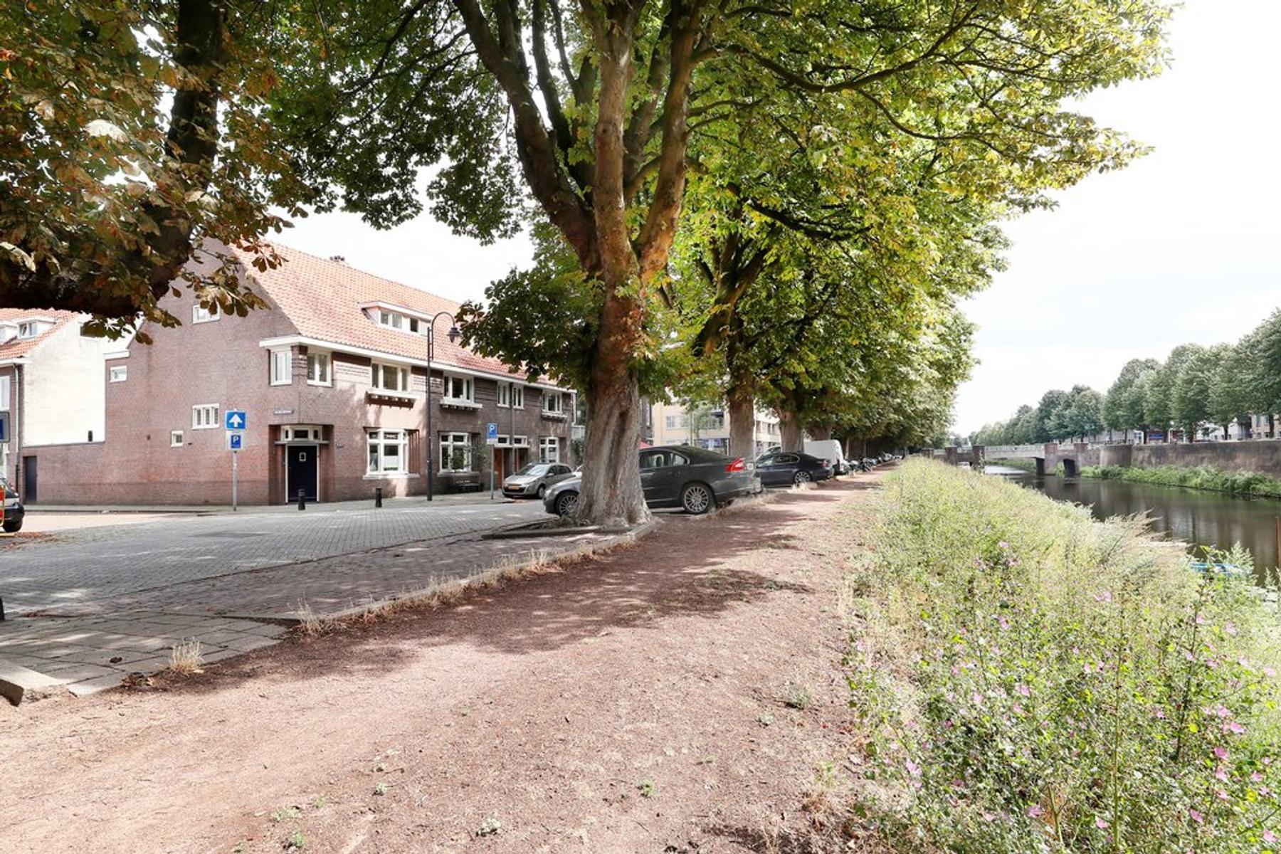 Van Der Weeghensingel 3 in 'S-Hertogenbosch 5212 PH