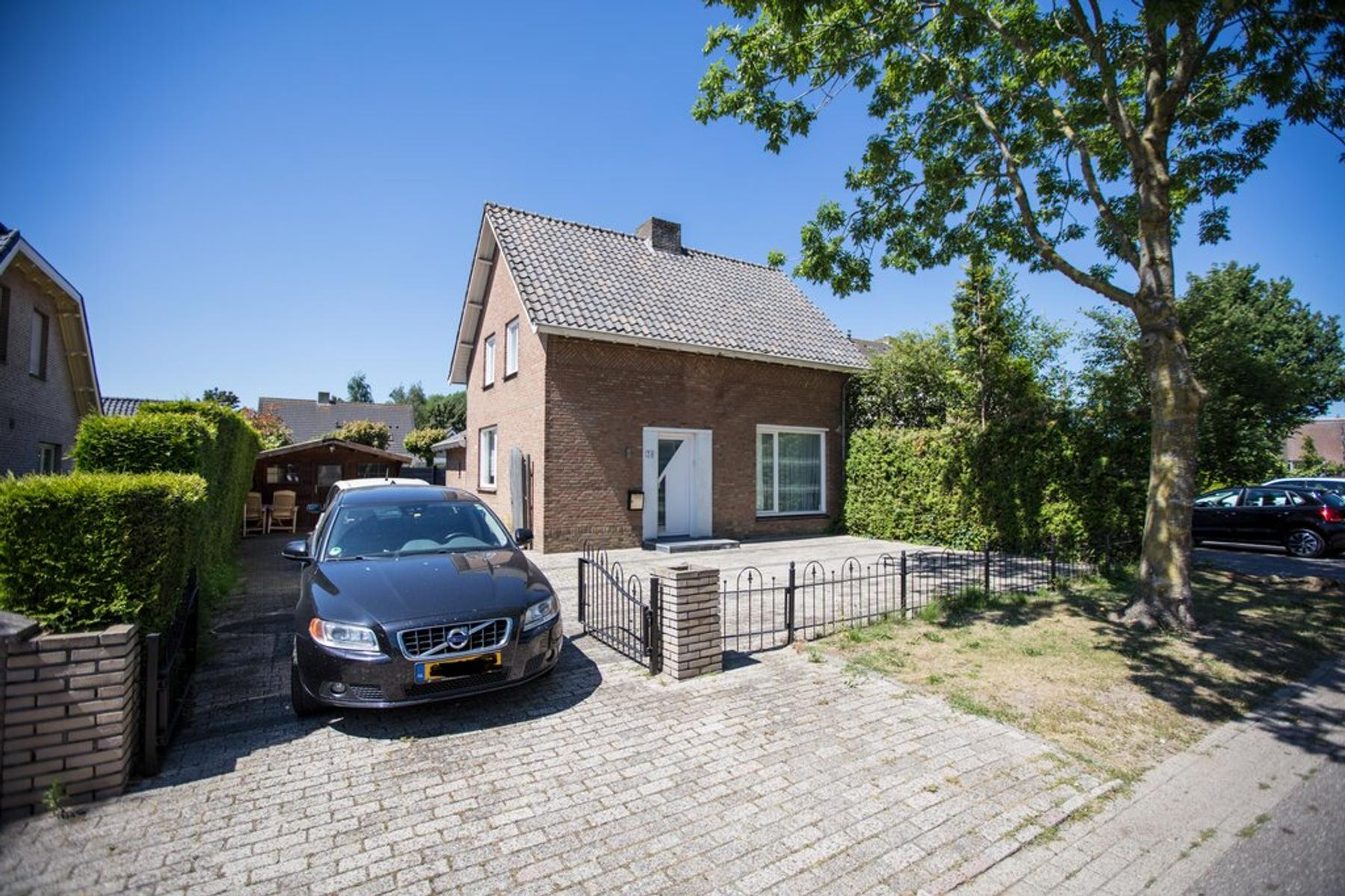 Litherweg 74 in Oss 5346 JE