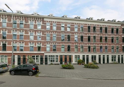 Nijverheidstraat 24 in Rotterdam 3071 GC