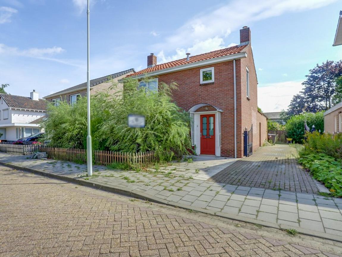 Europlein 5 in Kloosterzande 4587 CH