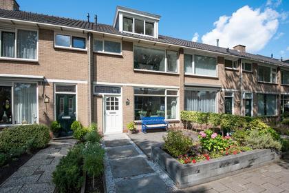 Rembrandtstraat 7 in Heerhugowaard 1701 JA
