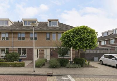 Zijlleede 9 in Barendrecht 2991 WK