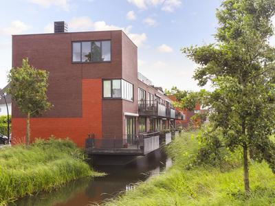 Aardmansberg 43 in Amersfoort 3825 RJ