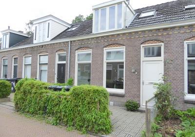 Paulus Moreelsestraat 16 in Leeuwarden 8932 HS