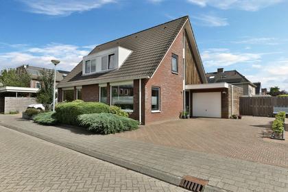 Ruischerwaard 100 in Groningen 9734 CJ
