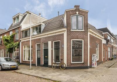 Gildstraat 75 in Utrecht 3572 EL