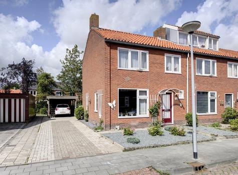 Ippiusstraat 12 in Appingedam 9902 JT