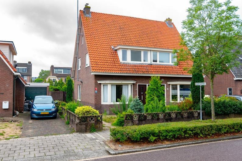 Buurtlaan West 56 in Veenendaal 3905 JS
