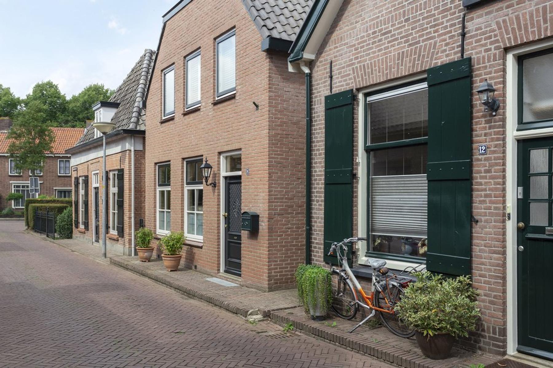 Nieuwstraat 14 in Doesburg 6981 AJ