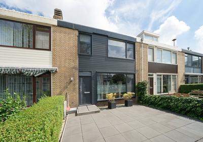 Gijsbert Steenhoekstraat 14 in Rotterdam 3078 JE