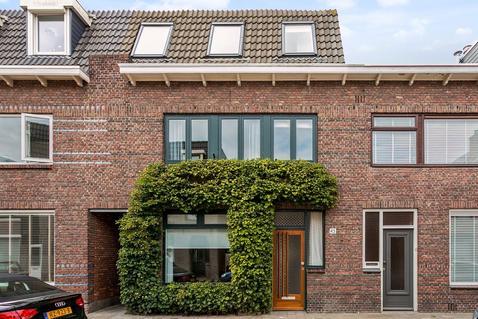 Gaffelstraat 43 in Breda 4835 AM