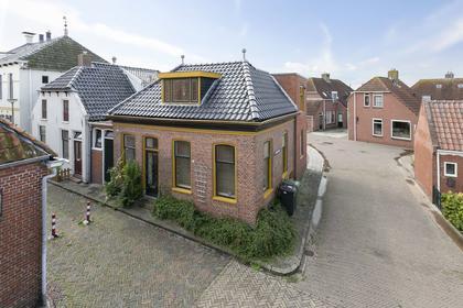 Bakkersstraat 2 in Zoutkamp 9974 RE