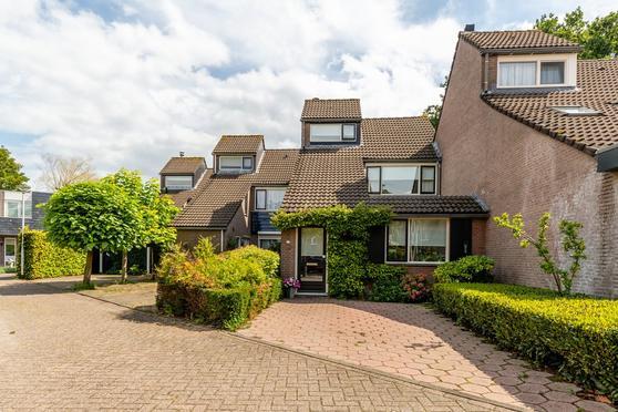 Uppelse Vliet 2 in Tilburg 5032 BZ