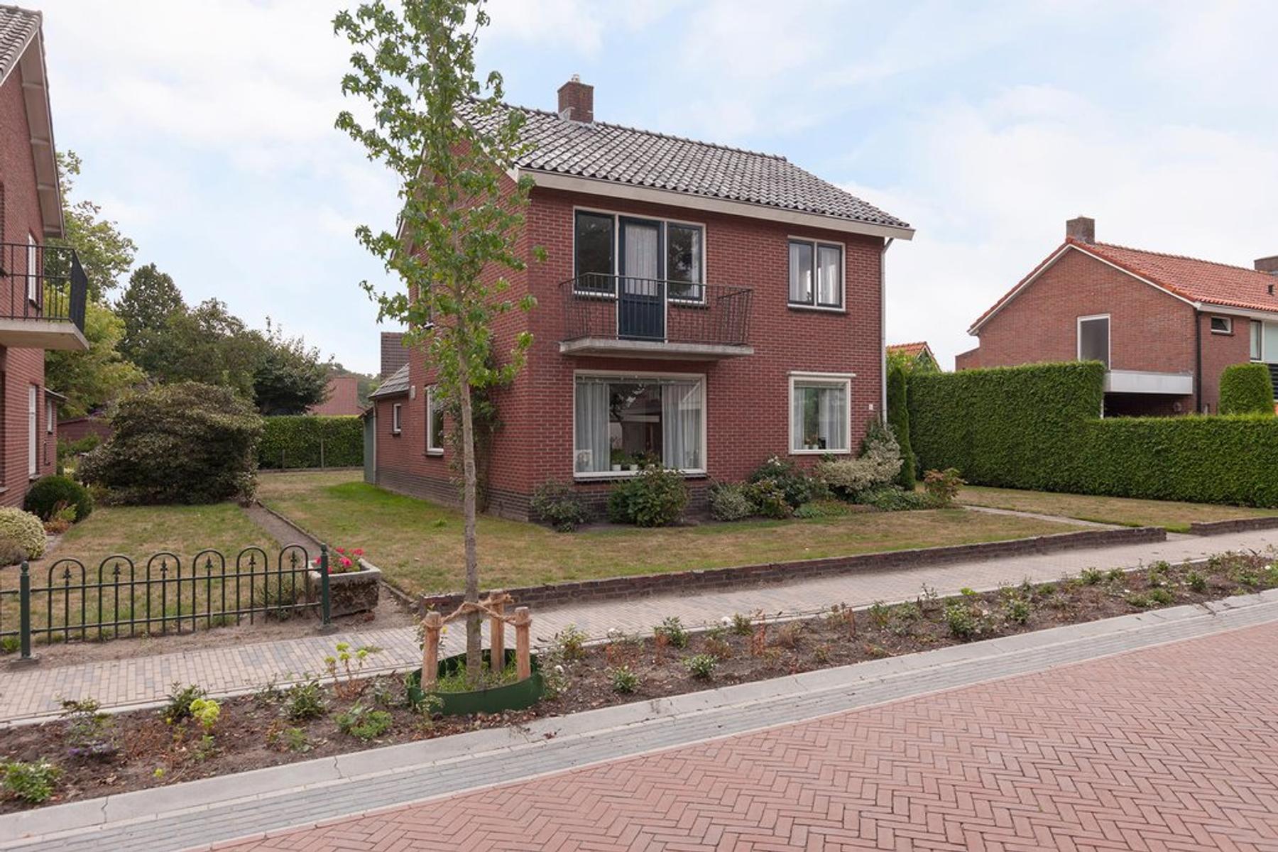 Zonnekamp 6 in Geesteren 7274 AX