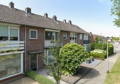 Rochussenlaan 19 in Etten-Leur 4875 AT