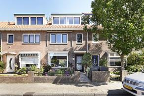 De Genestetstraat 86 in Haarlem 2032 ZL