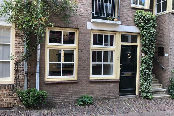 Steenstraat 15 in Zwolle 8011 TT