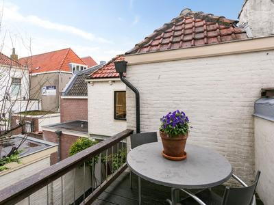 Korte Dijk 4 in Schoonhoven 2871 CB