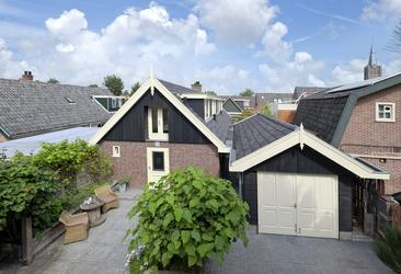 Prinsengracht 5 in Zuid-Scharwoude 1722 GL