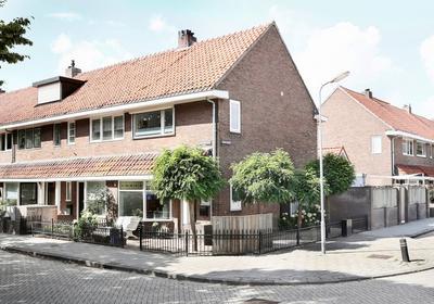 Timorstraat 12 in 'S-Hertogenbosch 5215 AT