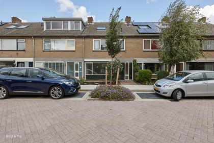 Jan Porcellisstraat 9 in Zoeterwoude 2381 TR