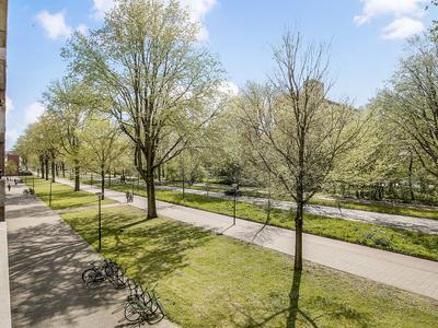 Baden Powellweg 58 B in Amsterdam 1069 LK
