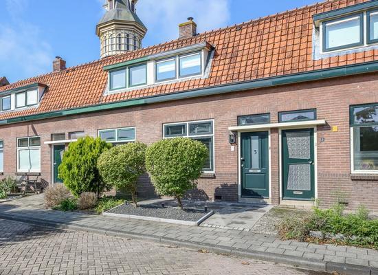 Jan Van Bloisstraat 3 in Schoonhoven 2871 ST